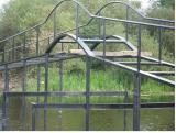 Опоры для мостов